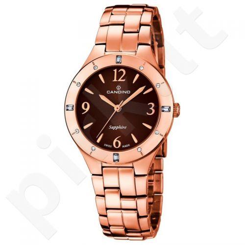 Moteriškas laikrodis Candino C4573/2