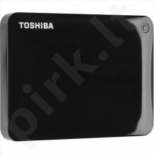 Toshiba Canvio Connect II  2.5