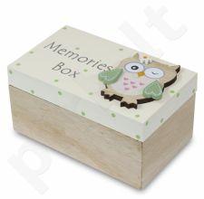 Medinė dėžutė 105613