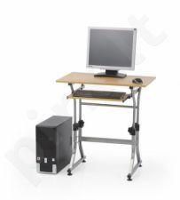 B2 kompiuterinis stalas