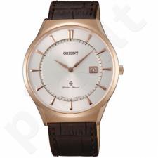 Universalus laikrodis Orient FGW03002W0