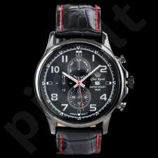 Vyriškas Gino Rossi laikrodis GR1374JR