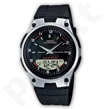 Vyriškas laikrodis CASIO AW-80-1AVES