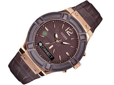 Guess Rigor Connect C0001G2 vyriškas laikrodis