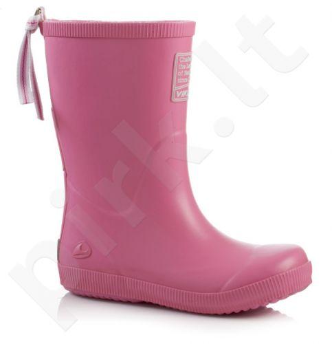 Natūralaus kaukmedžio guminiai batai vaikams VIKING CLASSIC INDIE(1-13200-9)