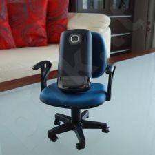 Mini biuro kėdė - telefono laikiklis