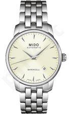 Laikrodis MIDO BARONCELLI II vyriškas  M86004141