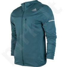 Bliuzonas bėgimui  Adidas Stretch Jacket M AX7597