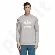 Bliuzonas  adidas Originals Trefoil Crew M CY4573