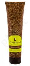 Macadamia Professional Natural Oil, Smoothing Creme, plaukų glotninimui moterims, 148ml