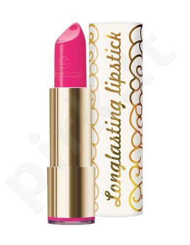 Dermacol Longlasting lūpų dažai, 4,8g, kosmetika moterims  - 3