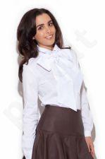 Marškiniai-bodis K240 balkšvo atspalvio M dydis