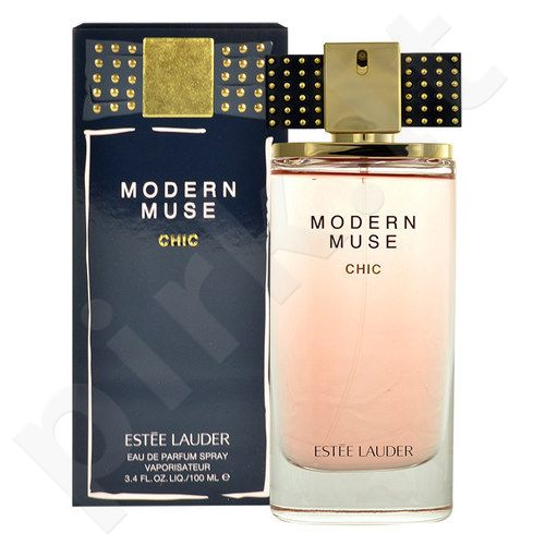Esteé Lauder Modern Muse Chic, EDP moterims, 100ml