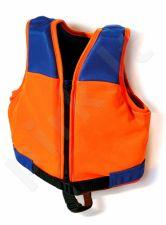 Plaukimo liemenė Swim School 8363 M 18-30kg 3-6m