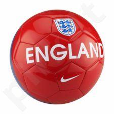 Futbolo kamuolys Nike England Supporters SC2912-600