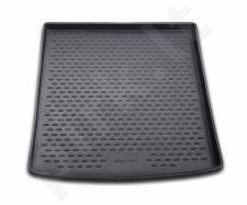 Guminis bagažinės kilimėlis VW Eos 2007-2015 black /N41003