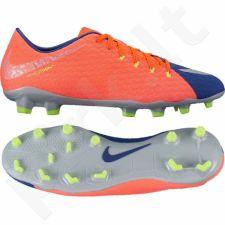 Futbolo bateliai  Nike Hypervenom Phelon III FG M 852556-409