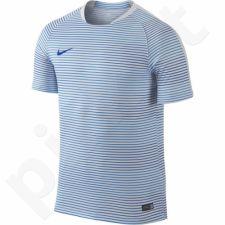 Marškinėliai futbolui Nike Flash Graphic 1 M 725910-101