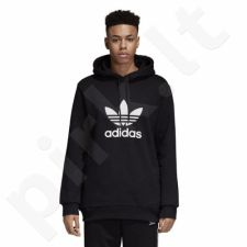 Bliuzonas  adidas Originals Trefoil Warm-Up M CW1240