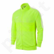 Bliuzonas futbolininkui  Nike Academy 19 Track Junior AJ9289-702