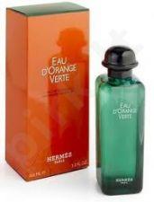 Hermes Eau d´Orange Verte, Eau de odekolonas moterims ir vyrams, 100ml, (Testeris)
