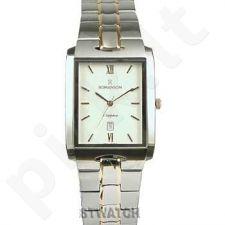 Vyriškas laikrodis Romanson TM 0186 XJ WH