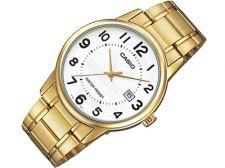 Casio Collection MTP-V002G-7BUDF vyriškas laikrodis