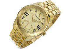Romanson Classic TM2615BM1GA85G vyriškas laikrodis