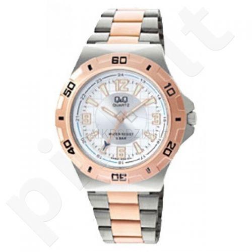 Vyriškas laikrodis Q&Q Q464J404Y