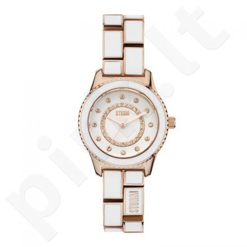 Moteriškas laikrodis STORM MINI ZARINA ROSE GOLD