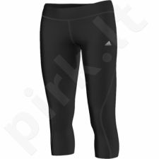 Sportinės kelnės Adidas Ultimate Fit Tight 3/4 W D89559