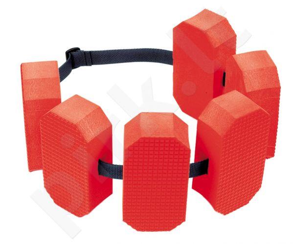 Plaukimo diržas 6 pagalvėlės 9663 6-12m. 30-60kg