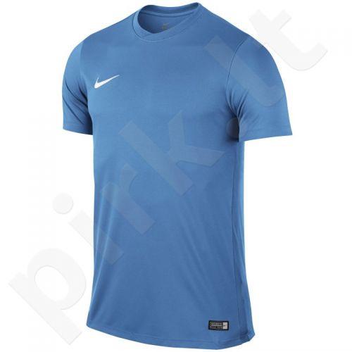 Marškinėliai futbolui Nike Park VI M 725891-412