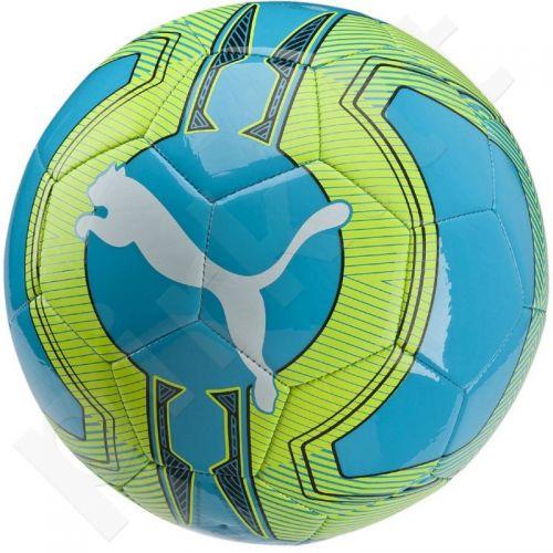 Futbolo kamuolys Puma evoPOWER 6-3 Trainer MS atomic 08256302