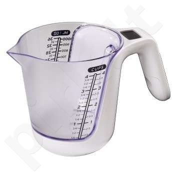 XAVAX MEASURING CUP SCALE