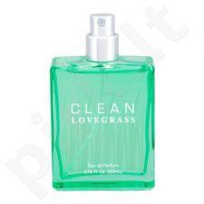 Clean Lovegrass, EDP moterims ir vyrams, 60ml, (testeris)