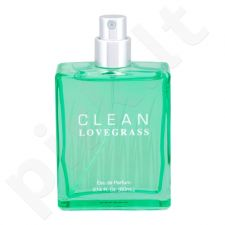 Clean Lovegrass, Eau de Parfum moterims ir vyrams, 60ml, (testeris)