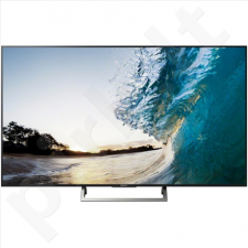 Television Sony KD55XE8505BAEP