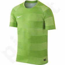 Marškinėliai futbolui Nike Flash Graphic 1 M 725910-313