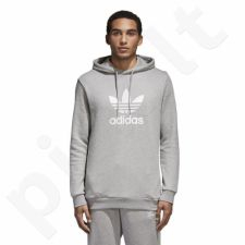 Bliuzonas  adidas Originals Trefoil Warm-Up M CY4572