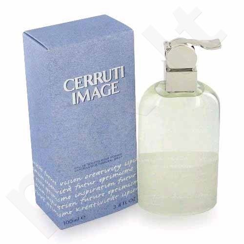 Nino Cerruti Image, tualetinis vanduo vyrams, 50ml