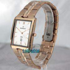 Vyriškas laikrodis Romanson TM0186 XR WH