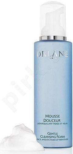 Orlane Gentle Cleansing Foam, kosmetika moterims, 200ml