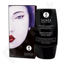 Shunga orgazmą skatinantis gelis Secret Garden 30 ml