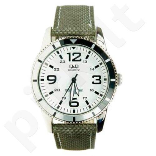 Vyriškas laikrodis Q&Q Q556J304Y