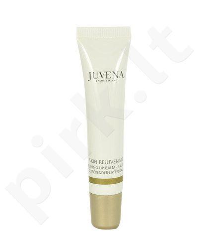 Juvena Skin Rejuvenate Delining Lip Balm, kosmetika moterims, 15ml
