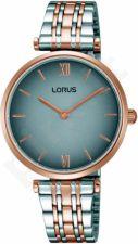 Laikrodis LORUS  STAINLESS STEEL - kvarcinis - 31x31 mm - 3 ATM