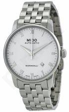 Laikrodis MIDO BARONCELLI II vyriškas  M86004261_