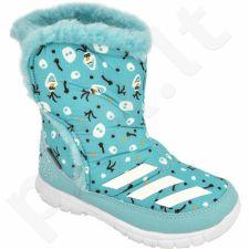 Žieminiai batai  Adidas Disney Frozen Mid I Kids AQ2907