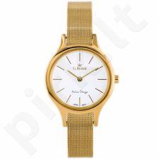 Moteriškas laikrodis Gino Rossi GR11921AB